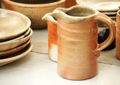 Keramik • Galerie • Ute Dreist • abgelegen